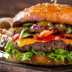 Food Market Hiesfeld – Kampagne