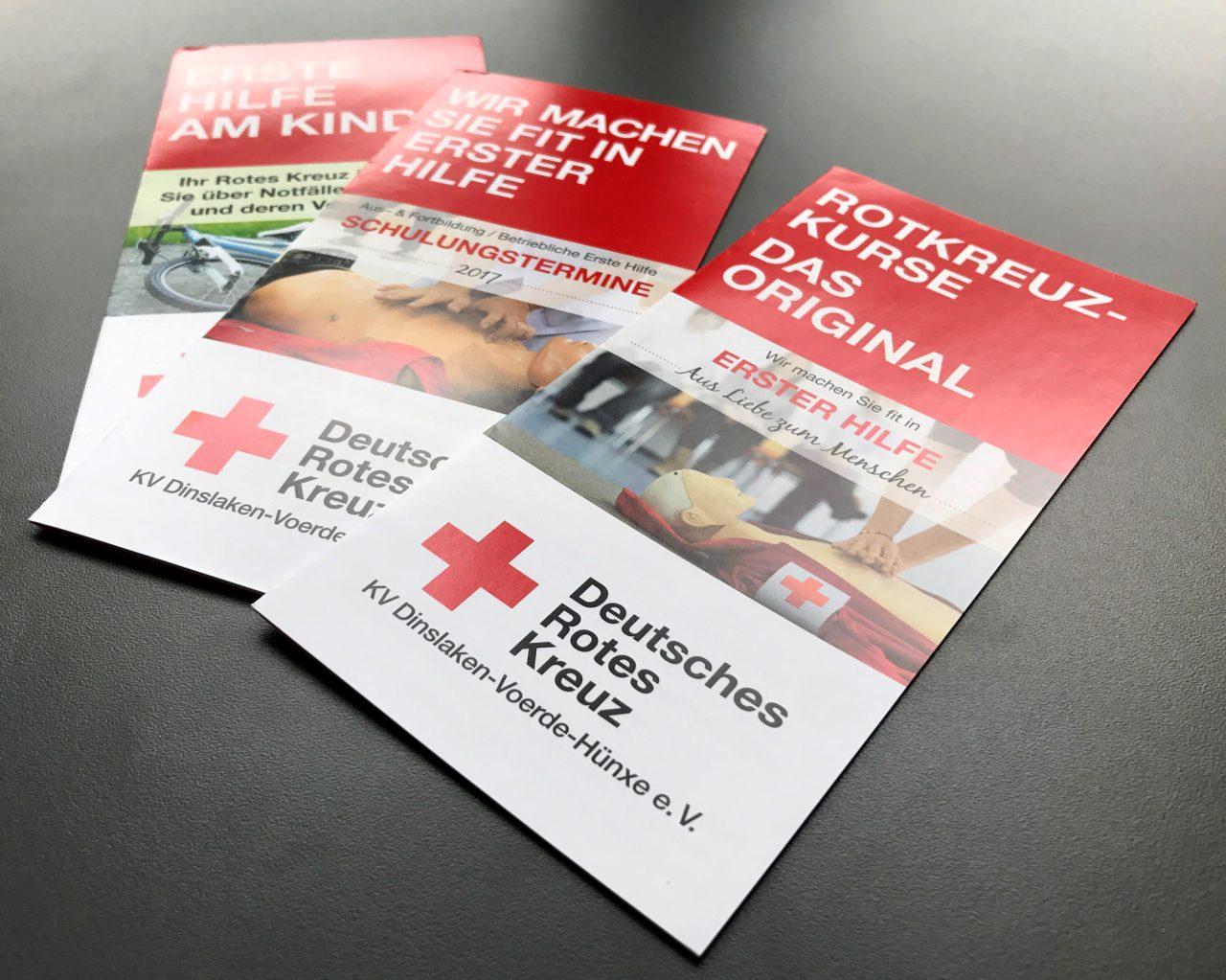Deutsches Rotes Kreuz – Kreisverband Dinslaken Voerde Hünxe e.V.