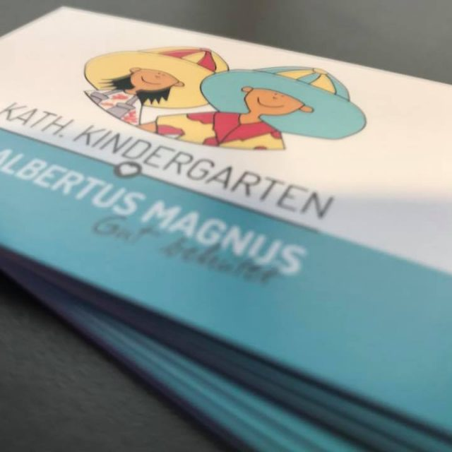 Sankt Albertus Magnus