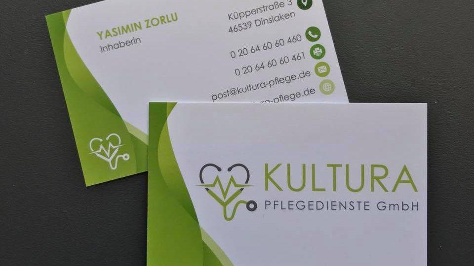 Pflegedienst mit Herz