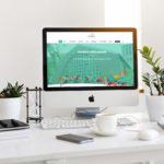 Wir malen Design in Ihr Heim oder Ihre Homepage