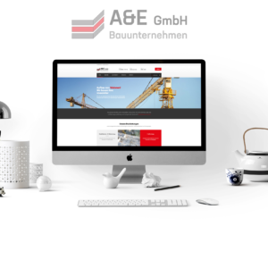 A&E Bauunternehmen GmbH