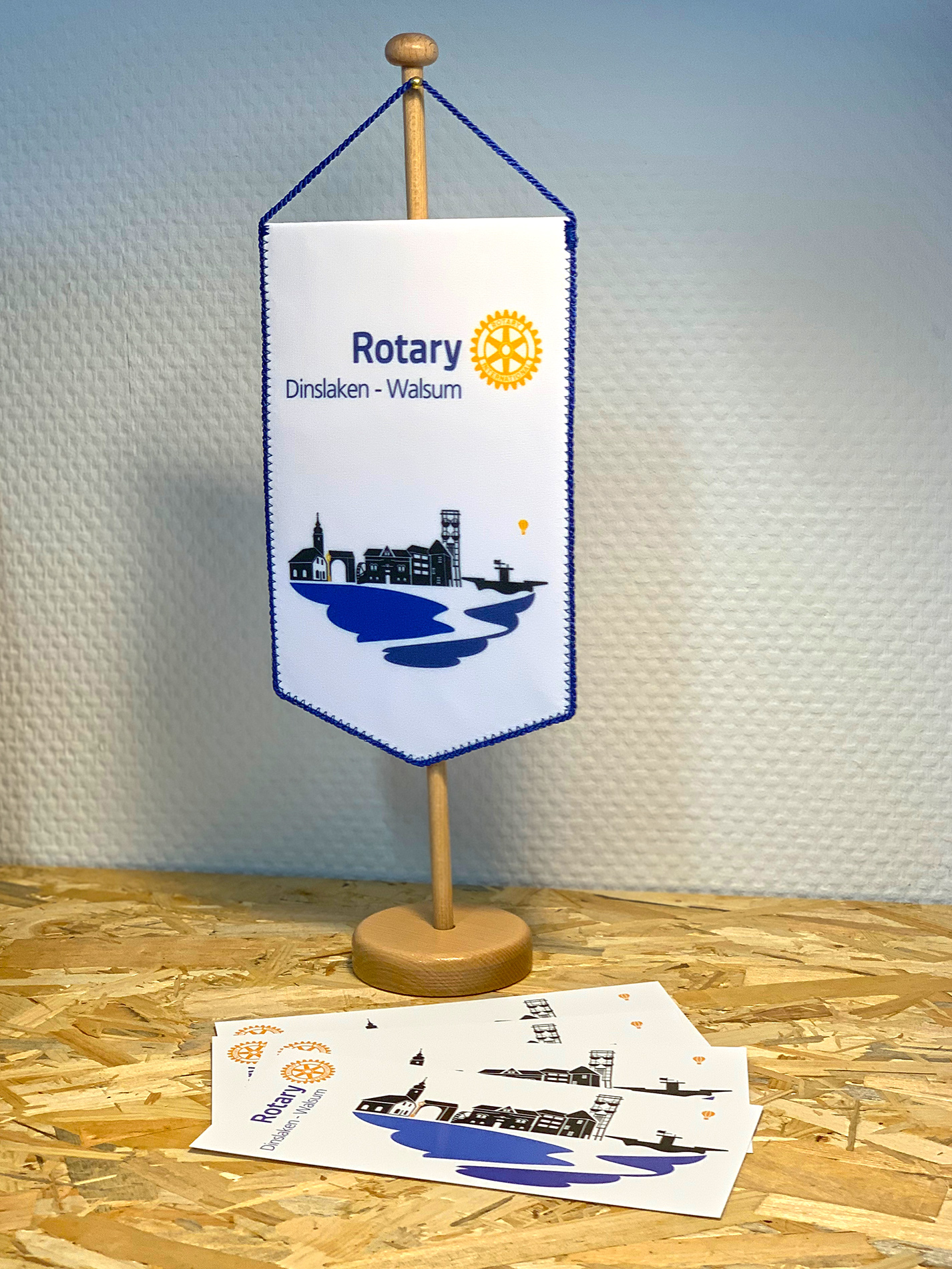 Rotary Club Dinslaken-Walsum