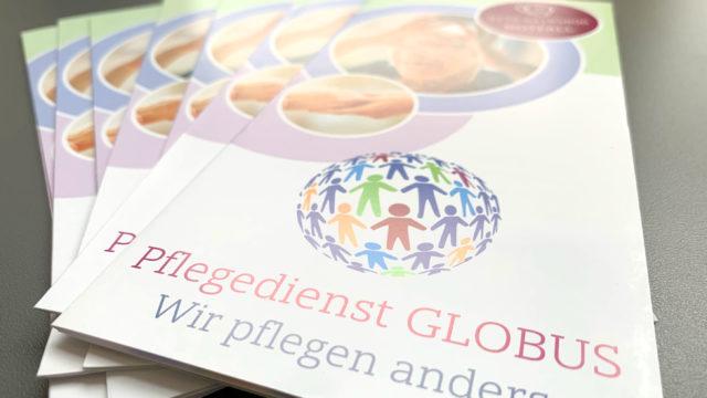 Pflegedienst Globus