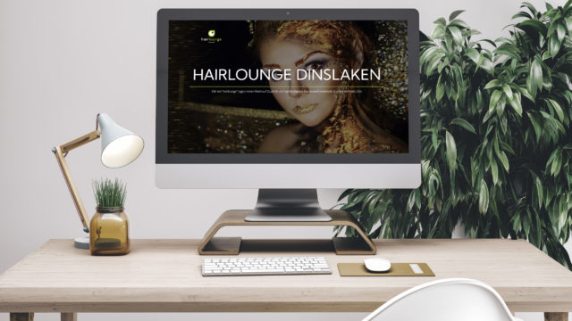 Relaunch hairlounge DINSLAKEN