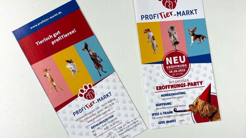 ProfiTier-Markt