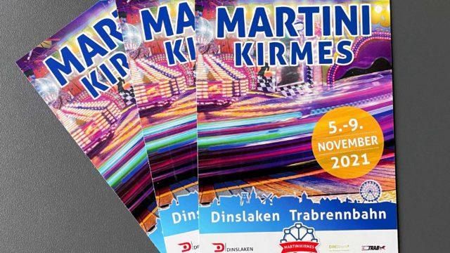 Martini Kirmes 2021